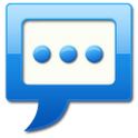 handcent-sms-logo