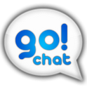 gochat-facebook-logo