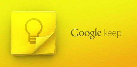 google-keep-une