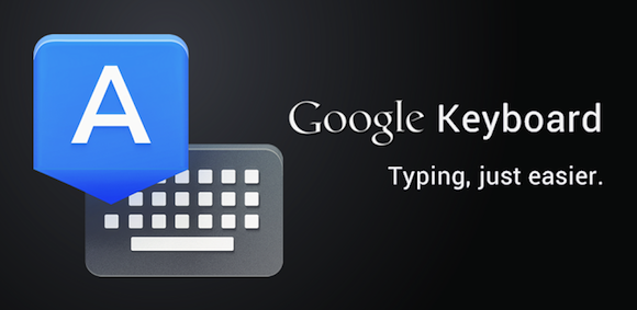 google-keyboard-clavier-une
