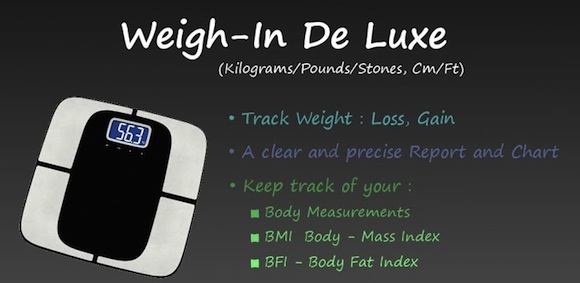 weigh-in-de-luxe-une