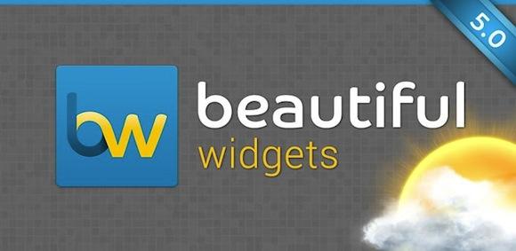 beautiful-widget-une