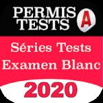Code de la route Test et examens blanc 2021