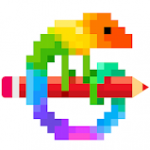 Pixel Art Android
