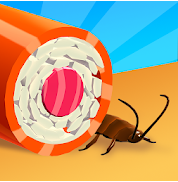 Sushi Roll 3D Android