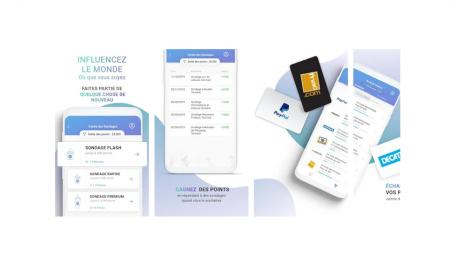 gagner de l'argent top application android