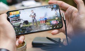 jeux de compétition Android de 2020