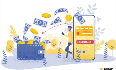 cashback gagner de l'argent