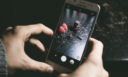 Top 10 des applications de photographie / retouche photo sur Android