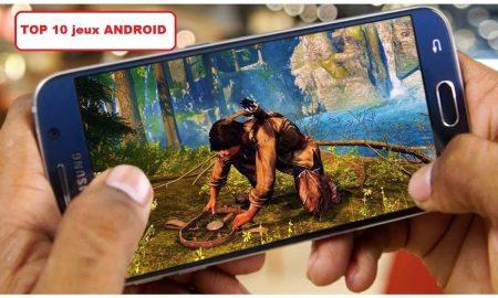 Pour vous aider à trouver des jeux amusants sur Android, nous allons vous présenter notre Top 10 des jeux Android les plus attendus.