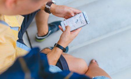 numériser les documents Smartphone