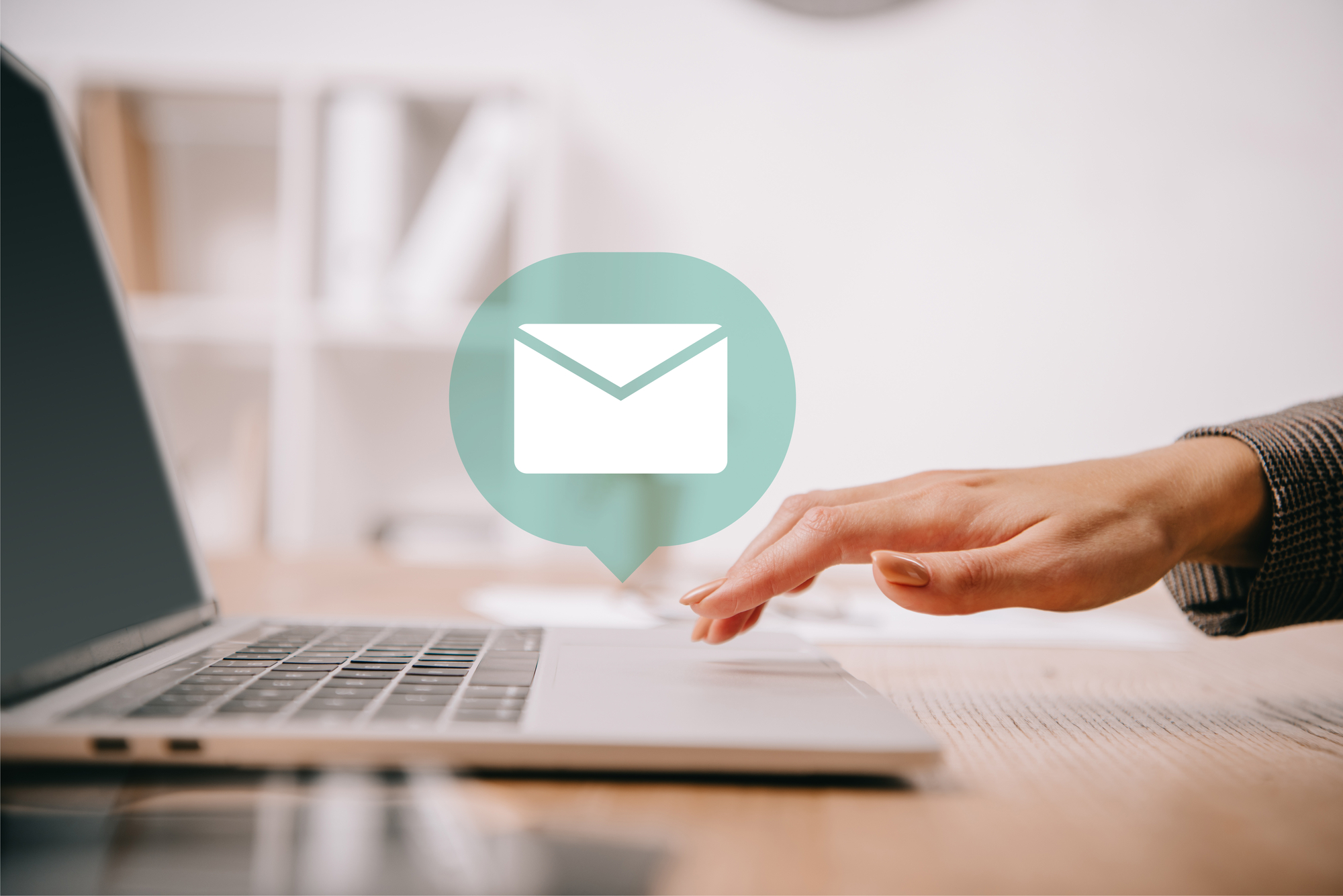 email netoyage