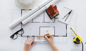 La notion de logiciel d'architecture 3D